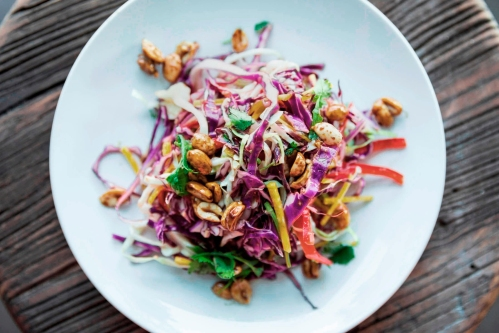 Raw_Thai_Salad